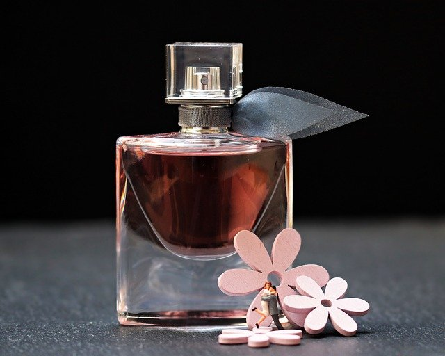 najmodniejsze perfumy